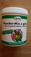 Powder -Mix z gritem 500 g