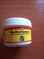 Multiwitamina 30g